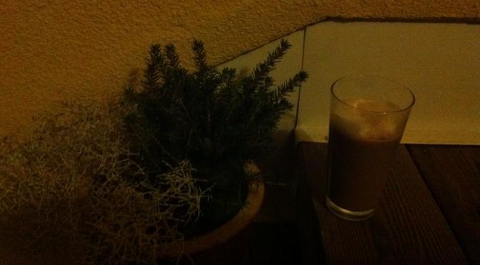 #Kaffepåtrappen
