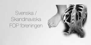 Blogg logga FOP Föreningen