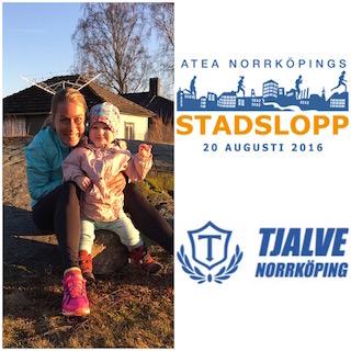 Annie Norrköpings Stadslopp 5km