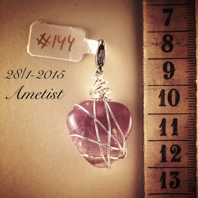 lilbellulajewelry Ametist